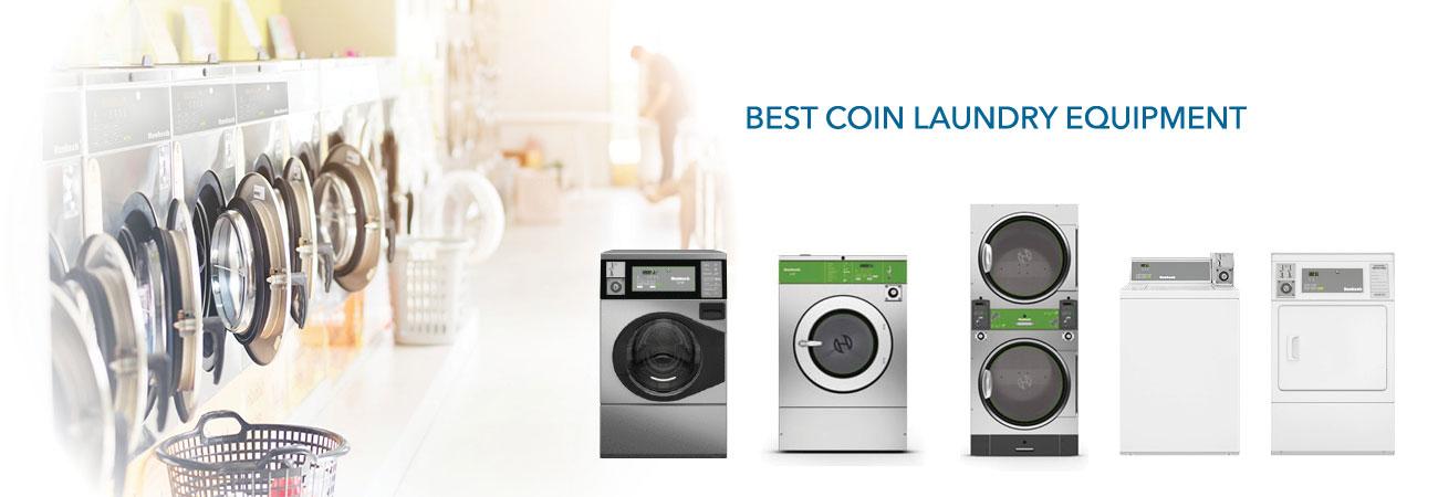 Laundry Mats